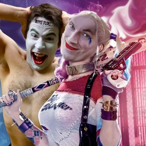 Movie Films with Bill and Steve Episode 89: The Day the Clown Cried
