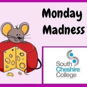 Monday Madness on RedShift Radio: Reflective