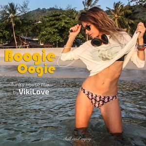 Boogie Oogie (funky house mix)