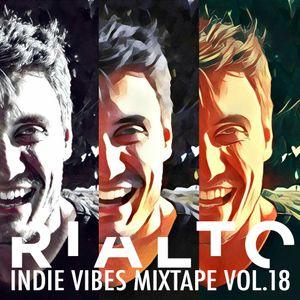 INDIE VIBES Mixtape Vol.18