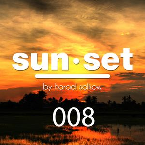 SUN•SET008 by Harael Salkow