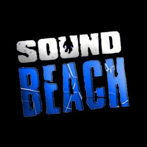 Sound Beach GuestMix ANONYMS Breakbeat Trip SHOW Moscú (13.12.13)