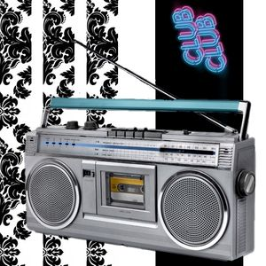 Club Club XX - Mixed By Borby Norton