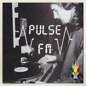 Warlock: Kool London 30 Aug 16 - Pulse 90.6FM retrospective