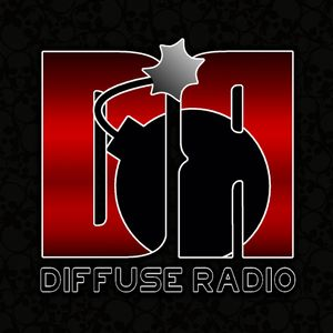 Diffuse June 21st on Canada's Extreme Metal Radio