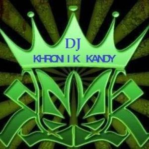 DJ KHRONIK KANDY-SOUND WAVES OF EMOTIONS-KANDYFESTDJCOMP2013
