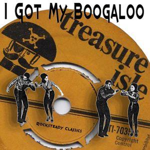 I Got My Boogaloo