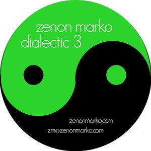Zenon Marko - Dialectic 3 (rock-dance DJ mix)