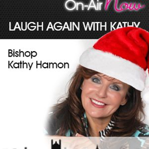 Laugh again with Kathy - Christmas Day Special - 251217 @KHamon
