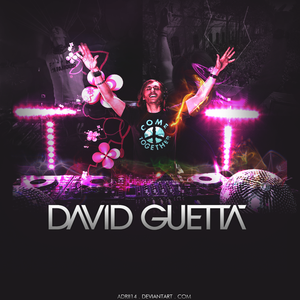 Humf Does it Guetta!