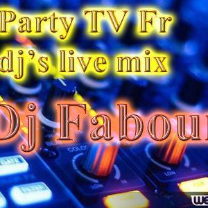 partyfab 3 juin 2K14