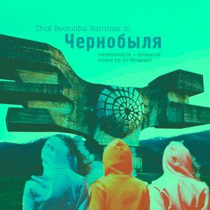 That Beautiful Summer in Чернобыля (2011)