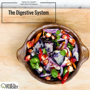 Herbs for Health - The Digestive System