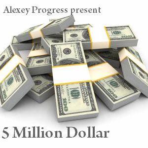 5 Million Dollar