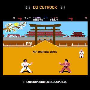 Dj Cutrock - The MixTape Unites Vol. IX