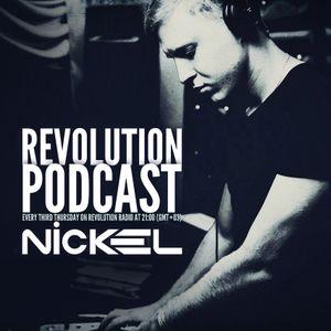 Nickel - Revolution Podcast 058