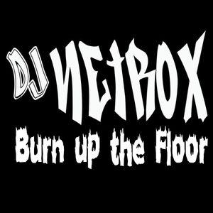 Burn up the floor