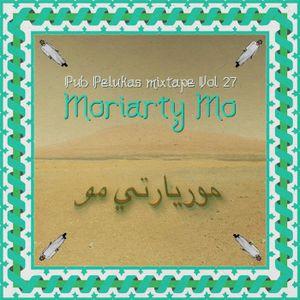 Pub Pelukas vol.27 - Moriarty Mo