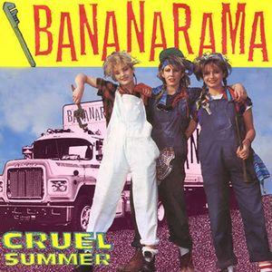 80's Summer Solstice