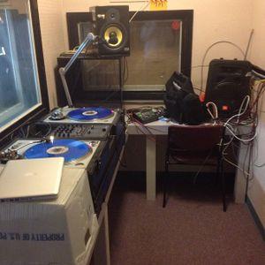 Dj Primitive on 90.3 WRIU Underground Sound 11-5-12
