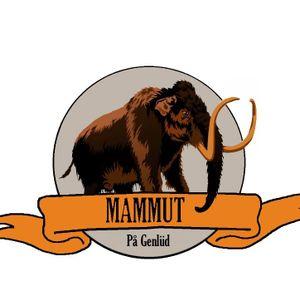 Mammut på Genlüd - 14. juni 2017