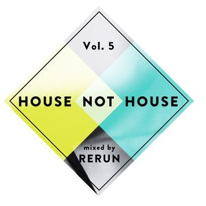 HOUSE NOT HOUSE #5 by RERUN
