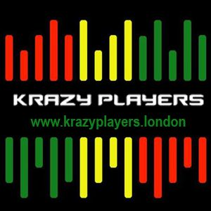 Krazy Players Radio - End of 2017 - Selector Steve & DC Goodtingz