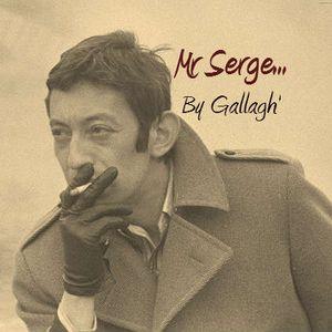 Mr Serge By Gallagh'