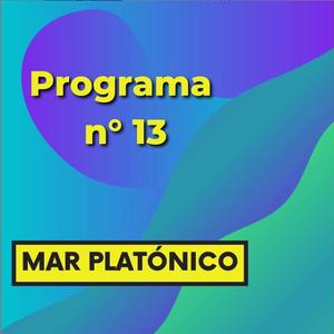 MAR PLATONICO - Programa 13