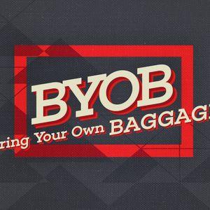 BYOB - Week 4 - Forgiveness