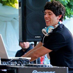 House/Trance DJ Mix 8-29-11