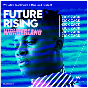 ZICK ZACK - FUTURE RISING Amsterdam - TEASER MIX