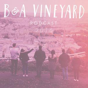 B&A Vineyard 3rd Birthday Celebration - 31-01-16
