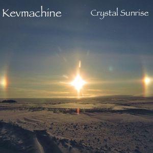 Solstice:  Crystal Sunrise
