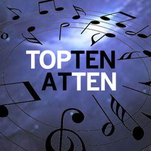 Top Ten At Ten - Brandon Flowers!