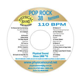 Pop Rock Remixes Vol.38