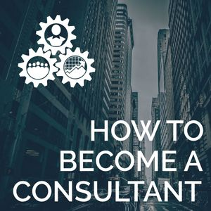 Session 038   Finding Business Consulting Clients with Michael Zipursky