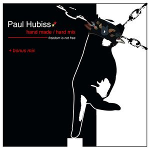 Paul Hubiss - Hand made (Hard mix - bonus) (11.10.2005)