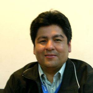 Mundo Barrio N°5- Daniel Yturri - 23/10/2012