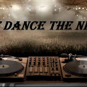 DJ Lucas Gomez - Just Dance The Night