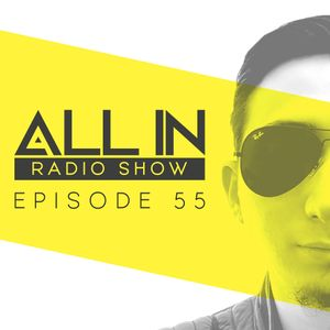 ALL IN: 055 with VLADE