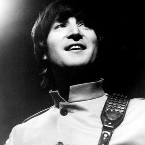 The Real R&B Show - John Lennon Special - Radio Cardiff
