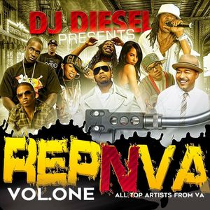 RepNVA: Top Hiphop and R&B hits from Virginia Artists