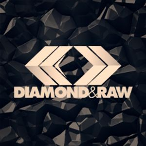 DIAMOND & RAW RECORDS // PROMO MIX 1