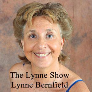Jeff Calhoun on The Lynne Show with Lynne Bernfield