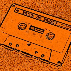 Mixtape - TRICK OR TREAT?