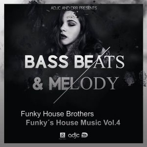 Funky House Brothers - Funky´s House Music Vol.4