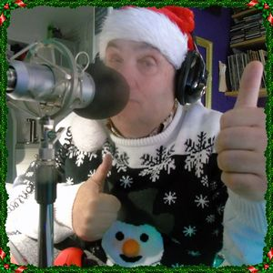 The Geriatric DJ Launches Secret Santa