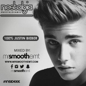 #NostalgiaMix - 003: @JustinBieber | mixed by @MrSmoothEMT