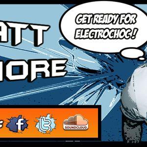 Electrochoc # 1 by Matt D-More